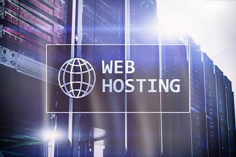 Hosting and websites